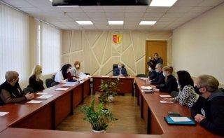 Бюджет участия-2021: этап подачи общественных проектов завершен - ФОТО