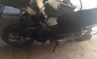 На Днепропетровщине угнали мотоцикл - ФОТО