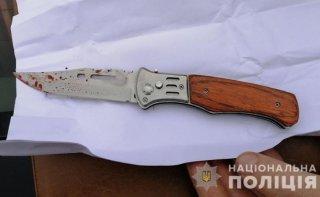 В Днепре ссора между мужчинами закончилась поножовщиной - ФОТО