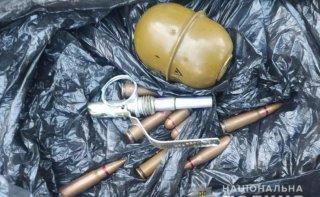 Полицейские подвели итоги рейда по Каменскому району - ФОТО