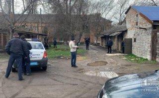 На Днепропетровщине в руках у мужчины взорвался неизвестный предмет - ФОТО