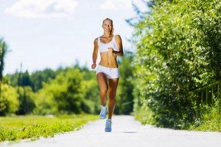 6 фактов о пользе бега, про которые вы не знали - ФОТО