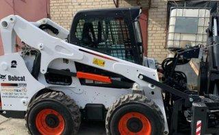Общины Днепропетровщины получили новую коммунальную технику - ФОТО