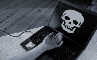 В Каменском подростки продолжают посещать «группы смерти» - ФОТО