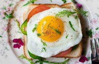 Если завтракать этим продуктом, то дефицит витаминов вам не грозит - ФОТО