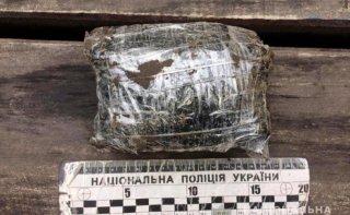 В Днепре задержали наркосбытчика из Каменского - ФОТО