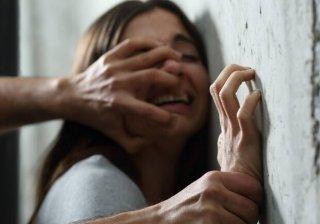 В Каменском изнасиловали студентку - ФОТО