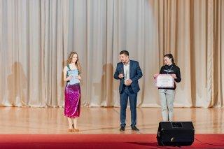 Громадська організація «Фонд розвитку Кам'янського» завжди підтримує молодих, амбітних та цілеспрямованих кам'янчан! - ФОТО