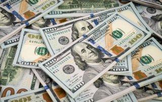 Эксперт рассказал, что будет с курсом доллара после майских праздников - ФОТО