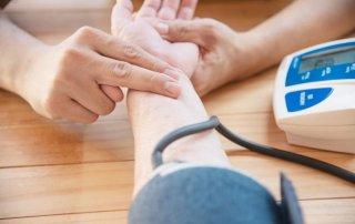 О каких болезнях расскажет пульс, и когда надо бежать к врачу - ФОТО
