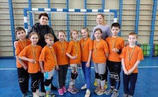В Каменском команда Левобережья выиграла гандбольный турнир - ФОТО