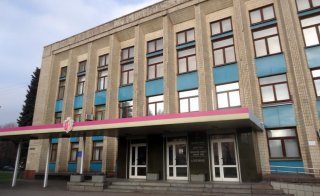 В Каменском начала работу сессия городского совета - ФОТО