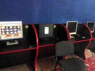 На Днепропетровщине обнаружили подпольные игровые залы - ФОТО