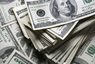 Официальный курс доллара на 23 апреля - ФОТО
