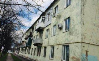 В Каменском ликвидировали проблемы еще двух домов - ФОТО