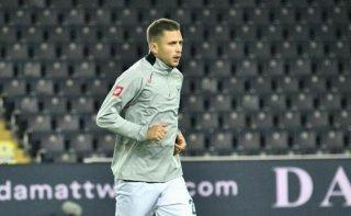 Футболист из Каменского забил девятый гол в чемпионате Турции - ФОТО