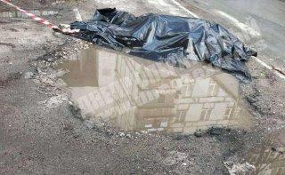В Днепре на улице умер мужчина - ФОТО