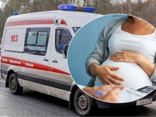 Под Днепром 16-летняя девушка родила в скорой своего второго ребенка - ФОТО