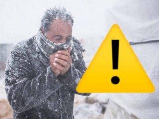 В Днепре и области объявили первый уровень опасности из-за заморозков - ФОТО