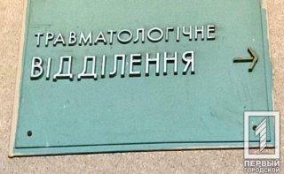 На Днепропетровщине мужчина случайно выстрелил в себя из пистолета - ФОТО