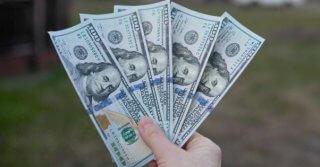 Официальный курс доллара на 2 апреля - ФОТО