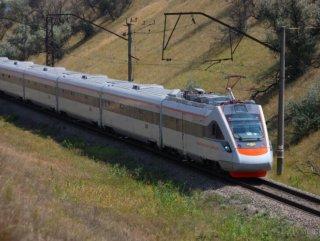Из Днепра в Харьков пустят скоростной поезд - ФОТО