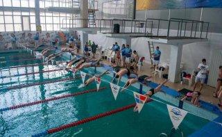 В Каменском состоялся Кубок по плаванию - ФОТО