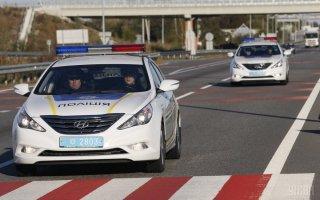 На Днепропетровщине водитель ВАЗа «под кайфом» убегал от полиции - ФОТО