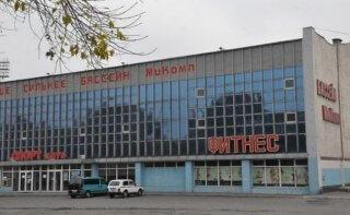 В Каменском завершился второй тур чемпионата Украины по водному поло - ФОТО