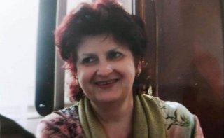 В Днепре пропала женщина - ФОТО