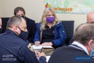 В Каменском пройдет всеукраинское автомобильное соревнование «Camion Rallye» - ФОТО