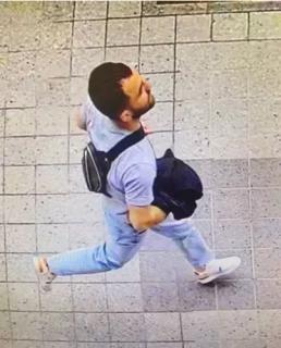 Убийство в Днепре: чем занимался убитый Мамедов и что известно о киллере - ФОТО