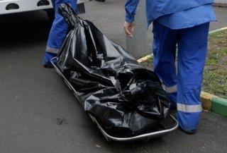 В Днепре на улице обнаружили труп мужчины - ФОТО