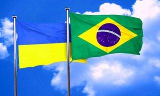 Днепропетровщина и Бразилия заинтересованы в сотрудничестве в области технологий и бизнеса - ФОТО
