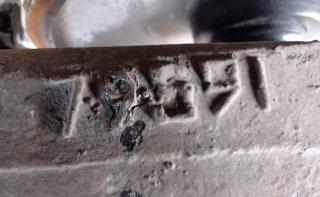 На Днепропетровщине обнаружили вагон с фальсифицированными деталями - ФОТО