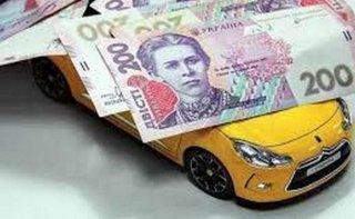 Внимание водителей Каменского: Кабмин хочет ввести новые налоги на авто - ФОТО