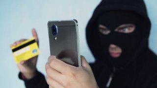 На Днепропетровщине с банковской карты пенсионерки украли деньги - ФОТО